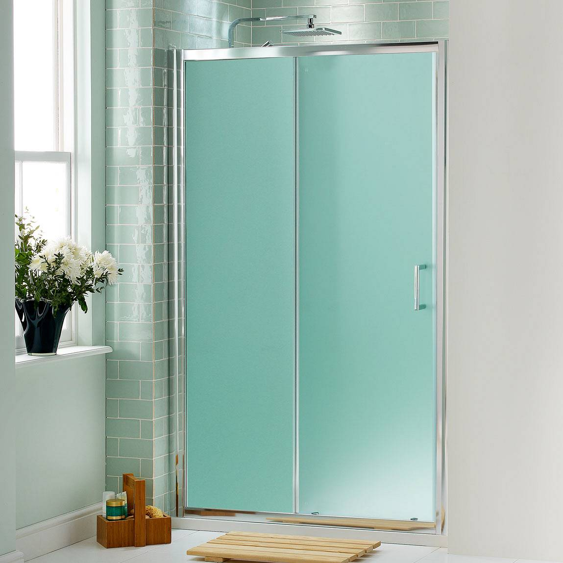 Bath Options With Shower Angle Shower Without Shower What