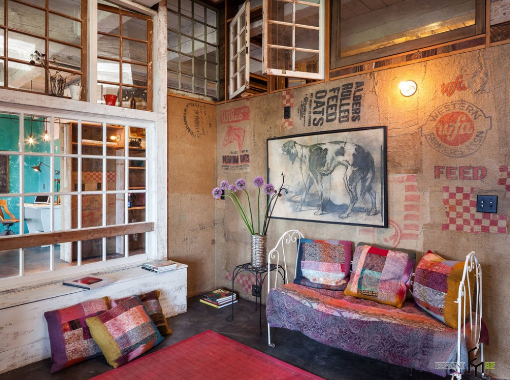 designlsningar i loftstil de bsta loften loft stil design - Loft Stil