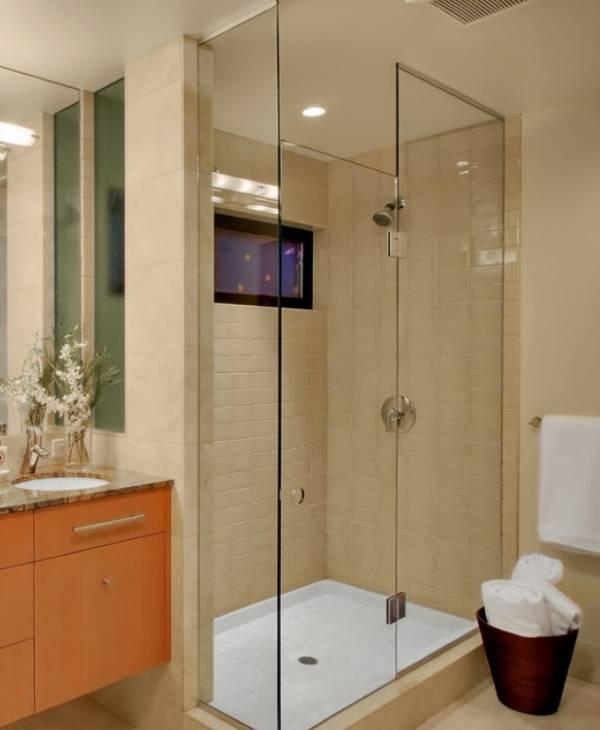 Cabine de douche petit espace amenagement petite salle de for Cabine de douche petit espace