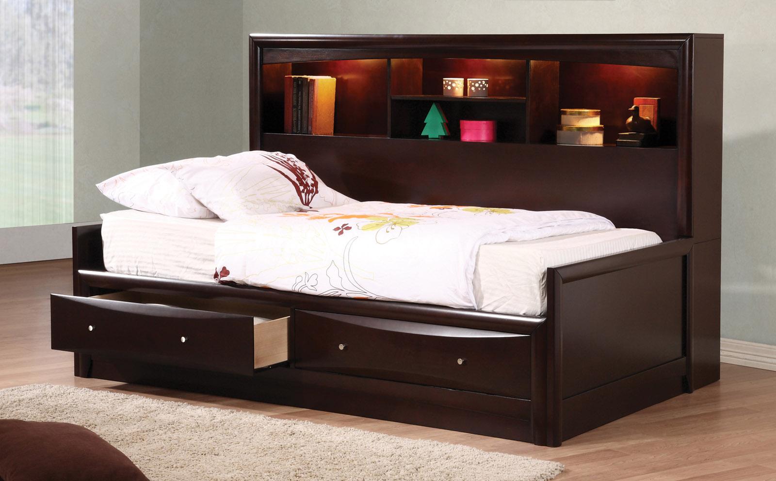 Kriterier for valg af seng til teenager