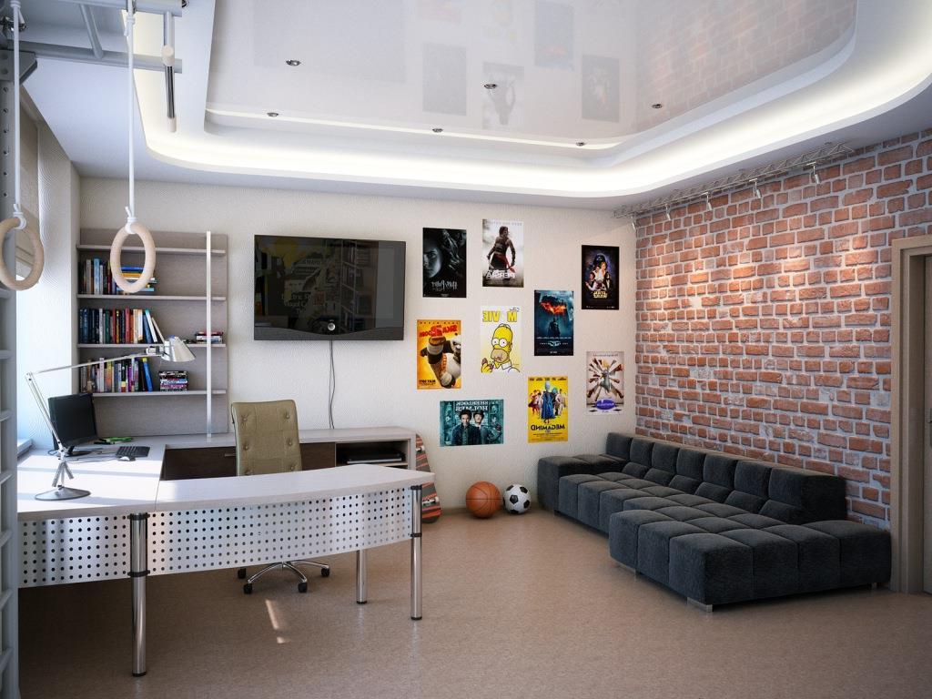 Idée De Chambre Pour Ado enregistrement de la chambre des adolescentes pour la fille