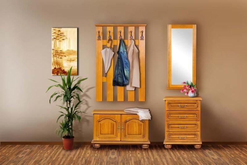 Мебель для коридора в квартире