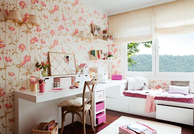 Декор маленькой комнаты своими руками фото 40