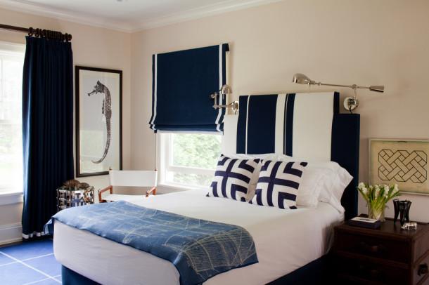 Fekete fehér hálószoba egy tinédzser számára. Egy hálószoba egy ...