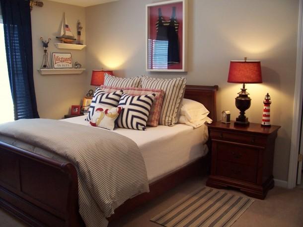 Conception De Chambre à Coucher Pour Un Adolescent Une Chambre - La facon de concevoir une petite chambre pour un adolescent